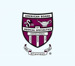 American Board certified plastic surgeon in India